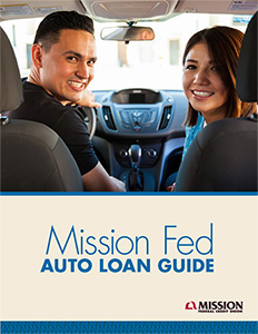 Auto Loan Guide cover.