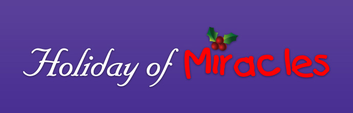 Holiday of Miracles