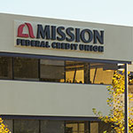 photo of Mission Fed main offices