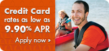 great credit card rates