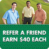 Refer a Friend and earn $40 each