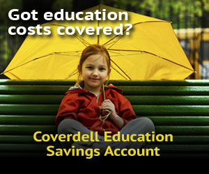 how to open a coverdell education savings account