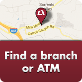 Find a Mission Fed branch or ATM