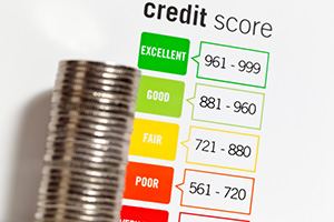 how to cultivate a good credit score