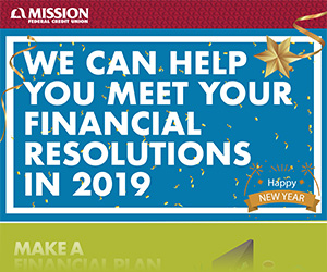 Get Started On Your Financial New Years Resolutions For 2019 Now