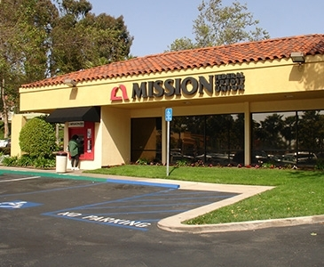 Bank with Mission Fed, Visit our Chula Vista/Telegraph Canyon Credit Union