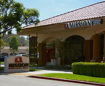 Bank with Mission Fed, Visit our Chula Vista/Terra Nova Credit Union