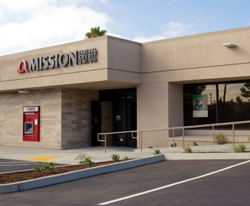 Bank with Mission Fed, Visit our College Grove Credit Union