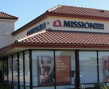 Bank with Mission Fed, Visit our El Cajon Credit Union