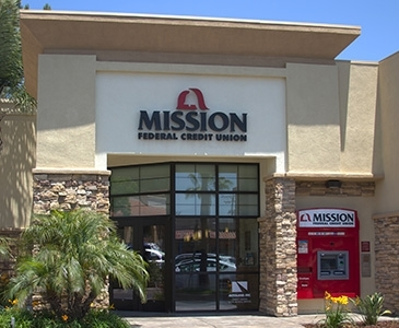 Bank with Mission Fed, Visit our Encinitas Credit Union