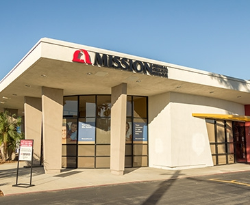 Bank with Mission Fed, Visit our Escondido Credit Union