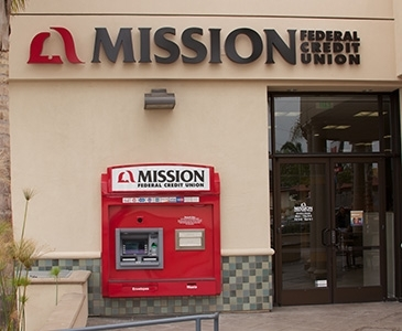 Bank with Mission Fed, Visit our Linda Vista Credit Union