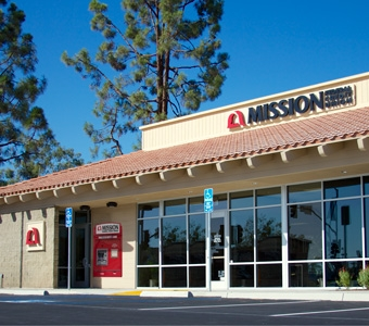 Bank with Mission Fed, Visit our Mira Mesa West Credit Union