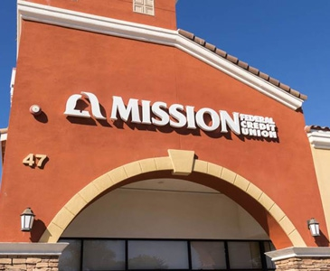 Bank with Mission Fed, Visit our Oceanside Credit Union