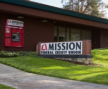 Bank with Mission Fed, Visit our Rancho San Diego Credit Union