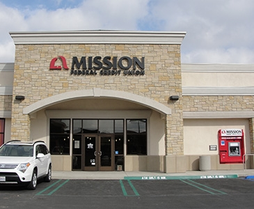 Bank with Mission Fed, Visit our San Marcos Credit Union