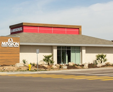Bank with Mission Fed, Visit our San Carlos Credit Union