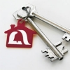 photo of house keys