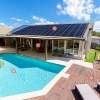 An energy efficient home in San Diego