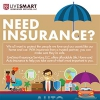 Photo of LiveSmartLiveSmart Insurance Services, LLC infographic.