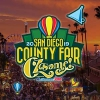 San Diego Country Fair: Ozsome!