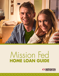 Home Loan Guide cover
